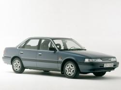 Mazda 626 III (GD/GV) Saloon