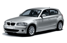 BMW 1 Series I (E87) (E87) Hatchback