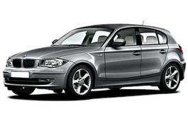BMW 1 Series I LCI (E87/E81/E82/E88) (E87) Hatchback