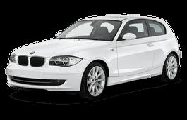 BMW 1 Series I LCI (E87/E81/E82/E88) (E81) Hatchback
