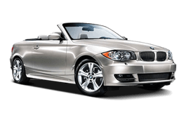 BMW 1 Series I LCI (E87/E81/E82/E88) (E88) Convertible