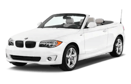 BMW 1 Series I LCI (E82/E88) (E88) Convertible