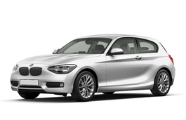 BMW 1 Series II (F20/F21) (F21) Hatchback