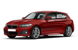 BMW 1 Series II LCI (F20/F21) (F20) Hatchback