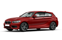 BMW 1 Series II LCI (F20/F21) (F21) Hatchback