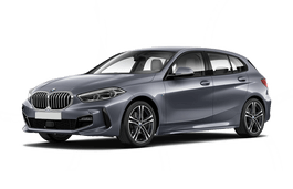 BMW 1 Series wheels and tires specs icon
