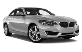 BMW 2 Series F22/F23 (F22) Coupe