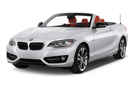 BMW 2 Series F22/F23 (F23) Convertible