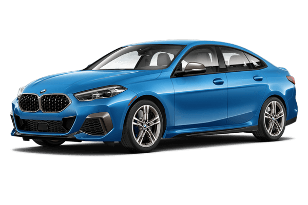 BMW 2er F44 (F44) Gran Coupe