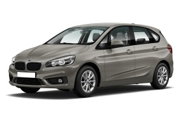 BMW 2 Series Active Tourer (F45) Estate