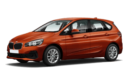 BMW 2 Series Active Tourer F45 Facelift (F45) Estate