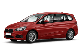 BMW 2 Series Gran Tourer F46 (F46) MPV
