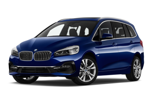 BMW 2 Series Gran Tourer wheels and tires specs icon