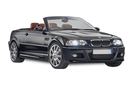 BMW 3 Series IV (E46) Convertible