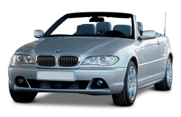 BMW 3 Series IV (E46) Facelift Convertible