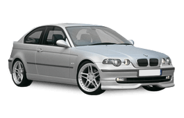 BMW 3 Series IV (E46) Facelift Compact