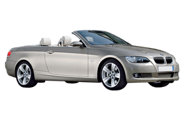 BMW 3 Series V (E90/E91/E92/E93) (E93) Convertible
