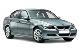 BMW 3 Series V (E90/E91/E92/E93) (E90) Saloon
