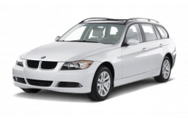 BMW 3 Series V (E90/E91/E92/E93) (E91) Estate