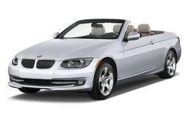 BMW 3 Series V (E90/E91/E92/E93) LCI (E93) Convertible