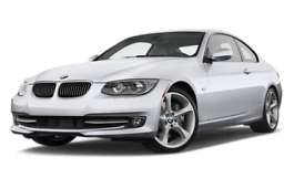 BMW 3 Series V (E90/E91/E92/E93) LCI (E92) Coupe