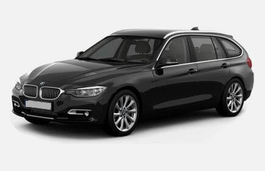 BMW 3 Series VI (F30/F31/F34) (F31) Touring