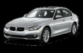 BMW 3 Series VI LCI (F30/F31/F34) (F30) Saloon
