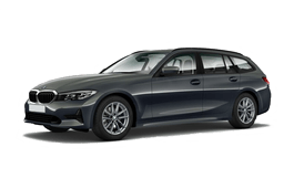 BMW 3 Series VII (G20/G21) (G21) Touring
