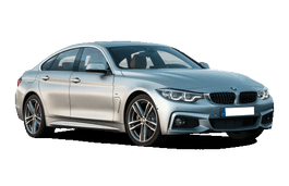 BMW 4シリーズ F32/F33/F36 Facelift (F36) Gran Coupe