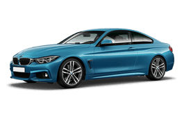 宝马 4系 F32/F33/F36 Facelift (F32) Coupe