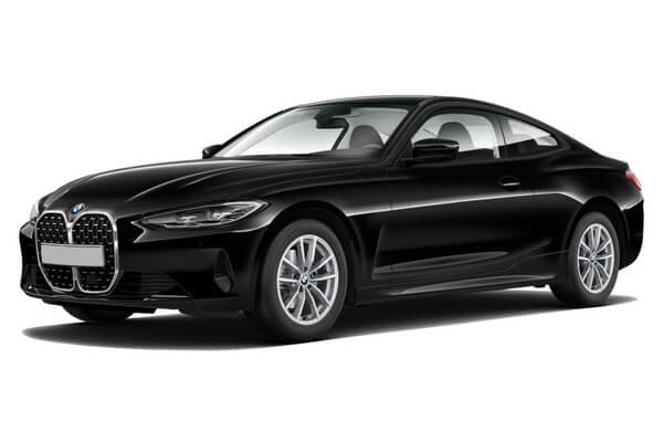 BMW 4er G22 (G22) Coupe