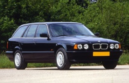 BMW 5 Series III (E34) Estate