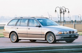 BMW 5 Series IV (E39) Estate