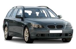 BMW 5 Series V (E60/E61) (E61) Estate