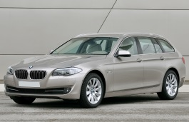 BMW 5 Series VI (F10/F11/F07) (F11) Touring