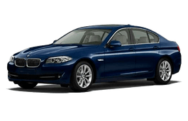 BMW 5 Series VI (F10/F11) (F10) Saloon