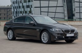 BMW 5 Series - Specs of wheel sizes, tires, PCD, Offset and Rims ...