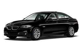 BMW 5 Series VI LCI (F10/F11) (F10) Saloon