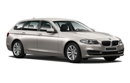 BMW 5 Series VI LCI (F10/F11) (F11) Touring