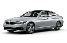 BMW 5 Series VII (G30/G31) (G30) Saloon