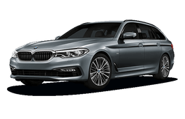 BMW 5 Series VII (G30/G31) (G31) Touring