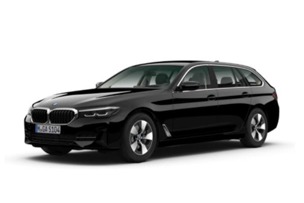 BMW 5シリーズ VII (G30/G31) Facelift (G31) Touring