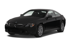 BMW 6 Series II (E63/E64) (E63) Coupe