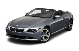 BMW 6 Series II (E63/E64) Facelift (E64) Convertible