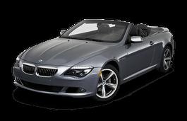 Автомобиль BMW 6 Series II (E63/E64) Facelift , год выпуска 2007 - 2010