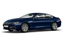 BMW 6 Series III (F06/F12/F13) (F13) Coupe