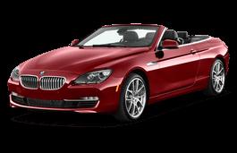 Автомобиль BMW 6 Series III (F06/F12/F13) , год выпуска 2011 - 2015