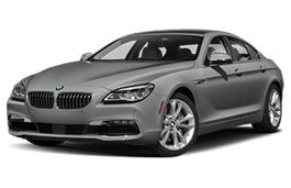 BMW 6 Series wheels and tires specs icon