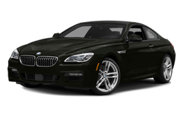 BMW 6 Series III LCI (F06/F12/F13) (F13) Coupe