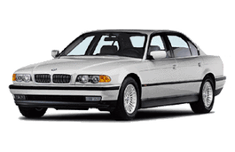 BMW 7 Series III (E38) Facelift (E38) Berline